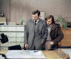 Aranžér (1982) [TV epizoda]