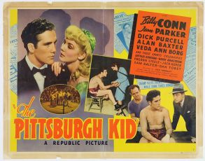 The Pittsburgh Kid (1941)