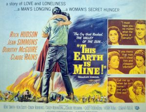 This Earth Is Mine (1959)