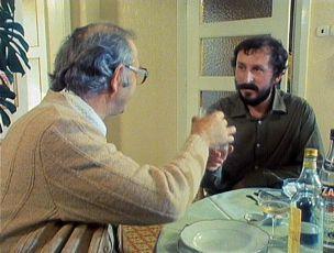 Zjasnělá noc (1985) [TV inscenace]