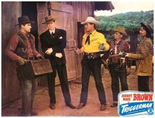 Triggerman (1948)