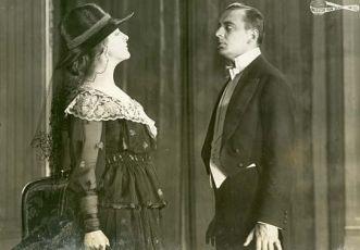 Spoutaná duše (1917)