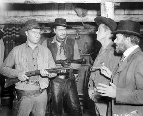 Boj o čas (1956)