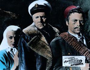 Tygr v akci (1957)