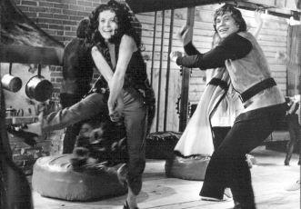 Don Juan v Tallinu (1971)