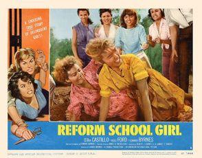 Reform School Girl (1957)