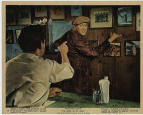 Přelet přes oceán (1957)