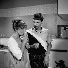 Když přestali rodiče dávat (1986) [TV epizoda]