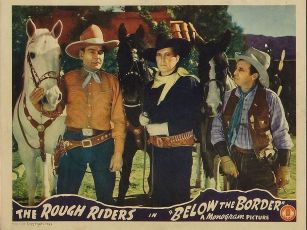 Below the Border (1942)