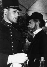 Helmut Lohner  a Leopold Rudolf