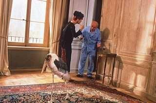 Sbohem, můj sladký domove (1999)