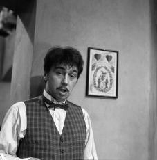 Svědomí (1969) [TV epizoda]