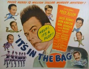 It's in the Bag (1945)