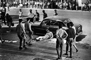 Bitva o Alžír (1965)