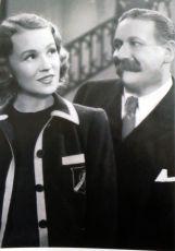 Roztomilý člověk (1941)