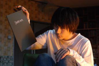 L: Change the World (2008)