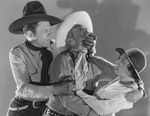 The Cheyenne Kid (1933)