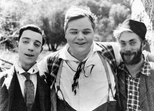 Komik a jeho svět (1979) [TV pořad]