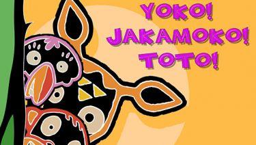 Yoko! Jakamoko! Toto! (2001) [TV seriál]