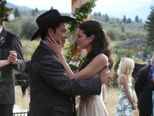 Nora Roberts: Pod nebem Montany / Sladká Montana (2007) [TV film]