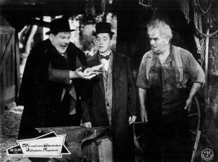 Raz, dva, tři (1935)