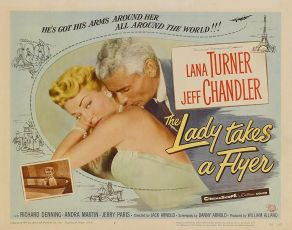 The Lady Takes a Flyer (1958)