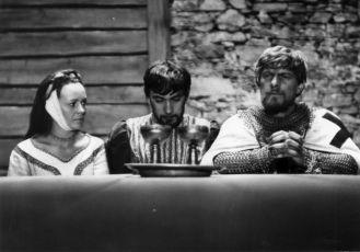 Údolí včel (1967)