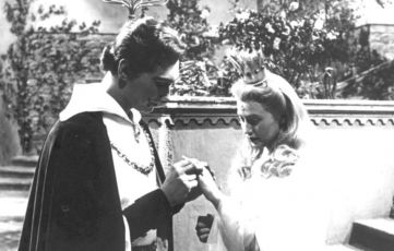 Josef Zíma, Marie Kyselková