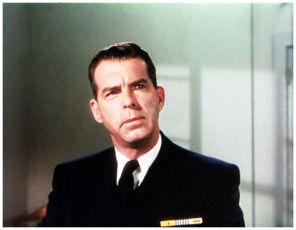 Vzpoura na lodi Caine (1954)