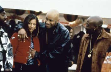 Právo silnějšího (1999)