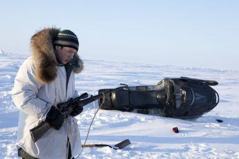 Na ledu (2011)