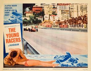 The Young Racers (1963)