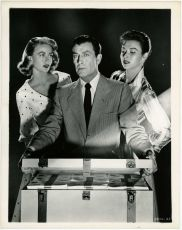 The Power and the Prize (1956)