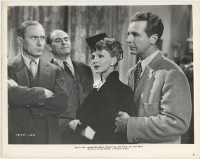True to Life (1943)