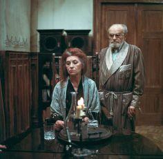 Věra Kubánková a Karel Houska
