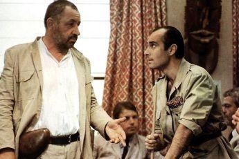 Čistka (1981)