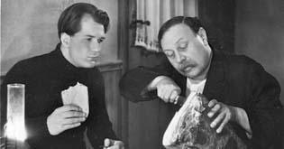 Der schwarze Walfisch (1934)