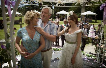 Toscaanse bruiloft (2013)