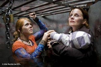 Město v ohrožení (2007) [TV epizoda]
