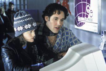 Nebezpečná zásilka (1998)