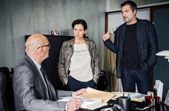 Tatort: Kriegssplitter (2016) [TV epizoda]