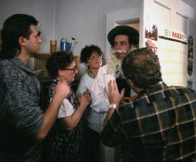 Značka: Na dožití (1989) [TV inscenace]