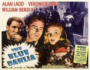 Modrá Dahlia (1946)