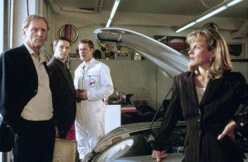 Anwalt Abel - Die Mörderfalle (1999) [TV film]