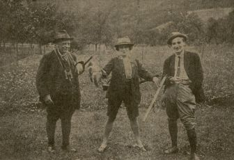 Čertisko (1918)