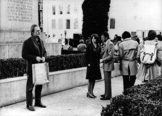 Rozhovor (1973)