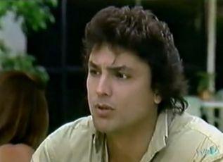Kassandra (1992) [TV seriál]
