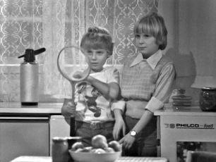 Ze života velkého chlapa (1980) [TV inscenace]