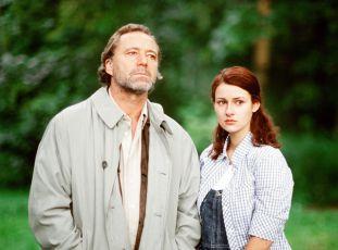 Utta Danella: Modrý pták (2001) [TV film]