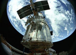 Hubbleův teleskop – úžasný vesmír (2008)